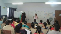 Radha facilitation